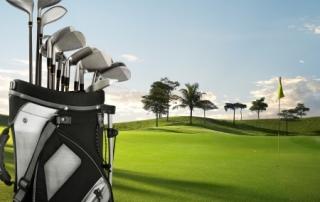 Golfschläger