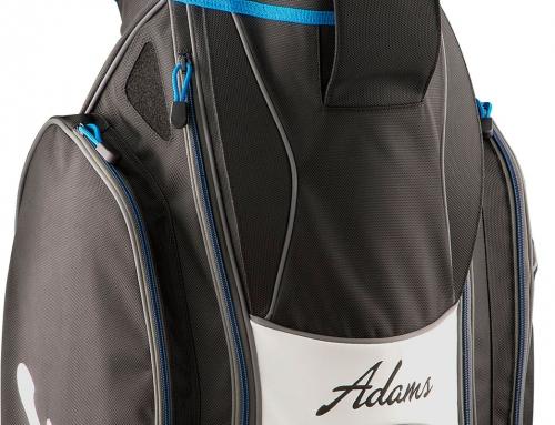 Adams Golf  – Ein ungewöhnlicher Weg zum Erfolg