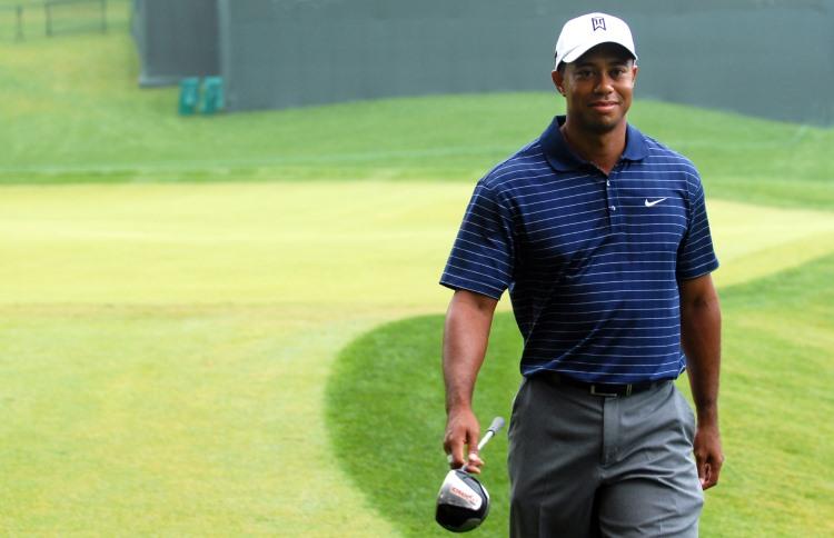 Tiger Woods wollte auf der PGA 2017 Championship Tour sowie im weiteren Verlauf des Jahres wieder durchstarten. Bildquelle: Pexels / CC0