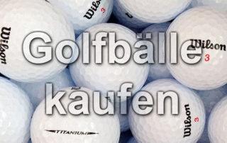 Golfbälle kaufen, Lakeballs bestellen, 12 Stück, 100 Stück, 300 Bälle, Golf Shop, Bridgestone, Callaway, Maxfli, Nike, Noodle, Pinnacle, Precept, Srixon, TaylorMade, Titleist, Top-Flite und Wilson