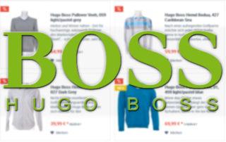BOSS Green Hugo Boss Golf Mode online kaufen bestellen Pullover Shirts Golfschuhe BOSS Orange Freizeitbekleidung