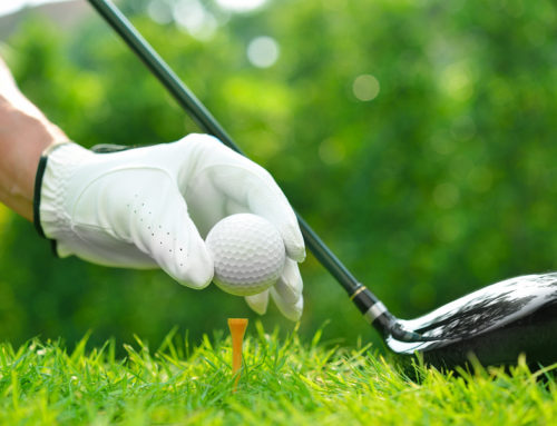 Swingolf – Golfspielvariante mit nur einem Schläger