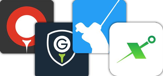 Golf App, Apps für Golfer