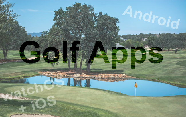 Entfernungsmesser Iphone App : Golf app: apps für golfer mit android wear ios und watchos