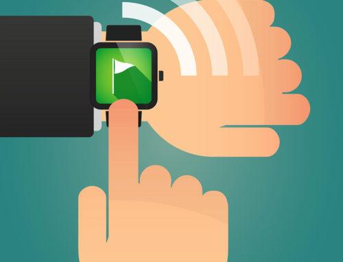 Iphone App Golf Entfernungsmesser : Golf app apps für golfer mit android wear ios und watchos