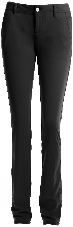 dfd53c06a7 Alberto Hose Alva Jersey Ecorepel, 999 black | Hosen für Damen ...