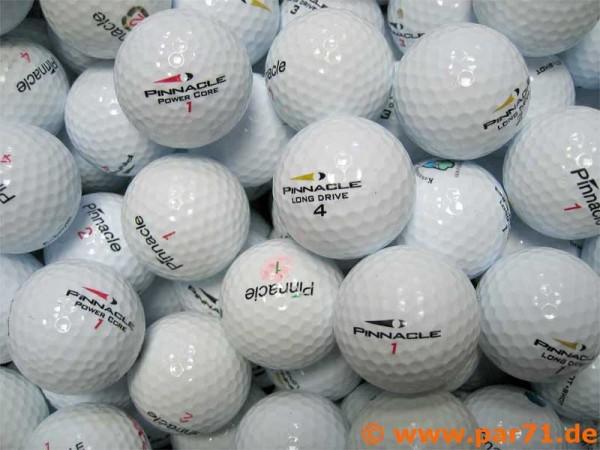 100 Pinnacle Mix Lakeballs